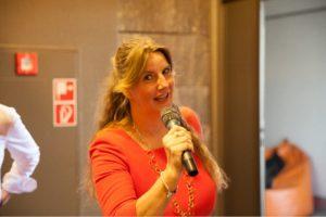 Claudia Girnoweit WIN Community Deutschland