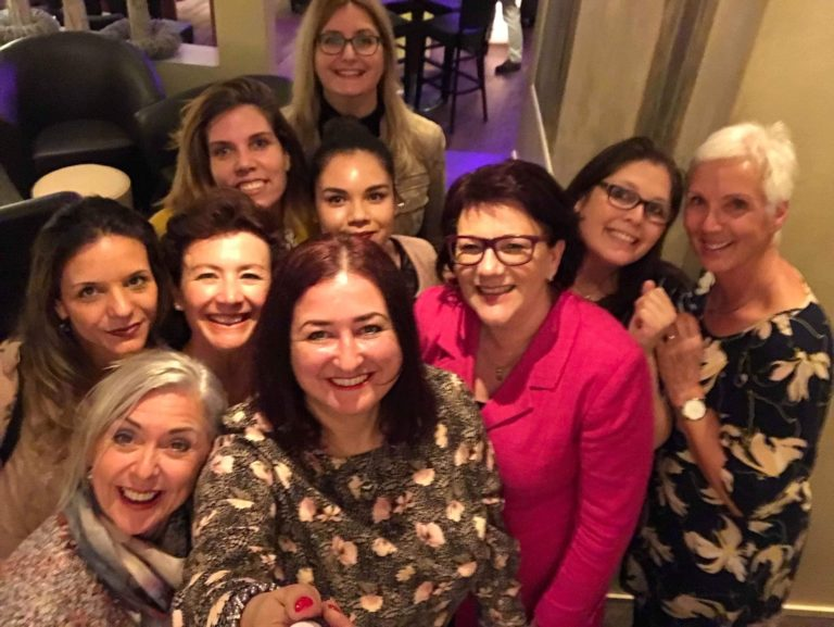WIN Women in Network Schweiz