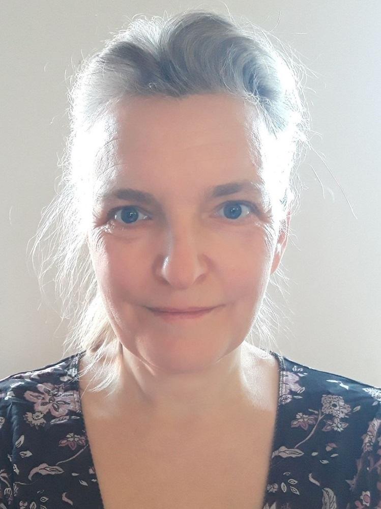 Sylvia Annett Bräuning