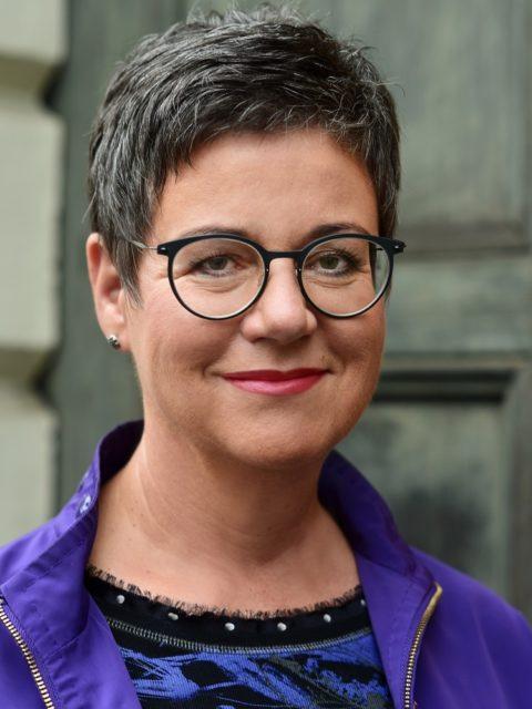 Tamara Theurer