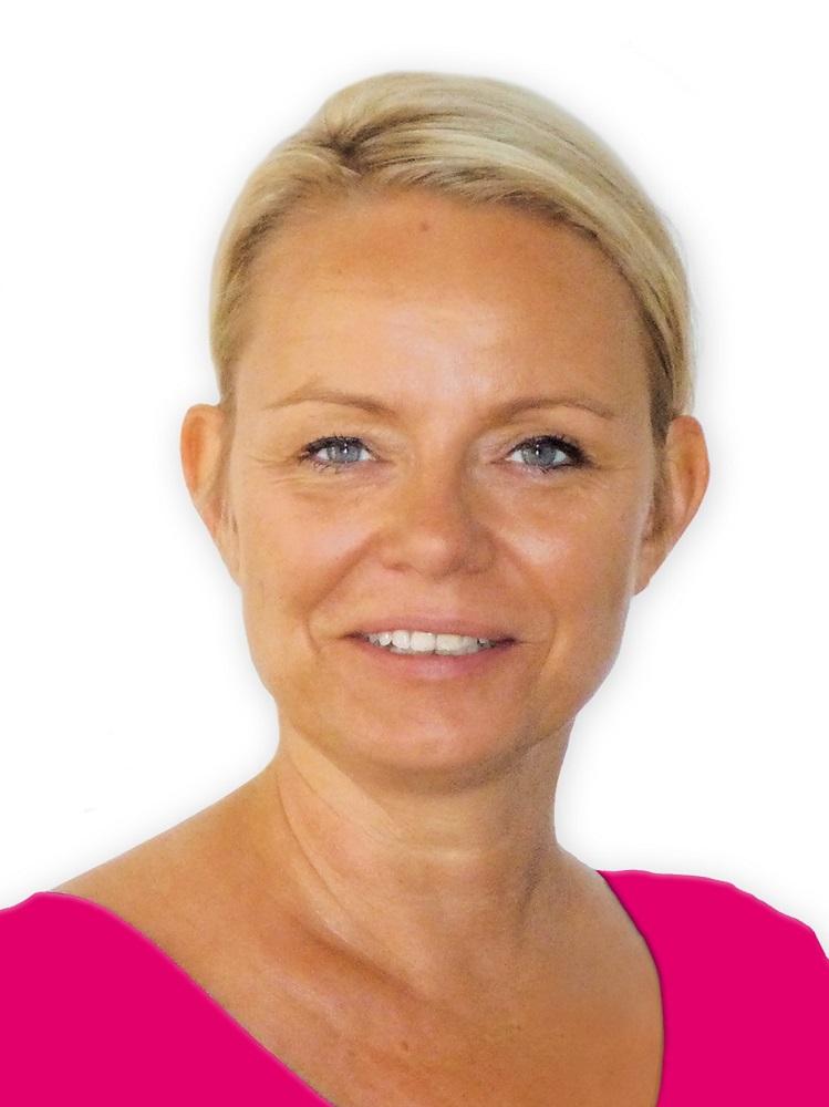 Annett Burmester