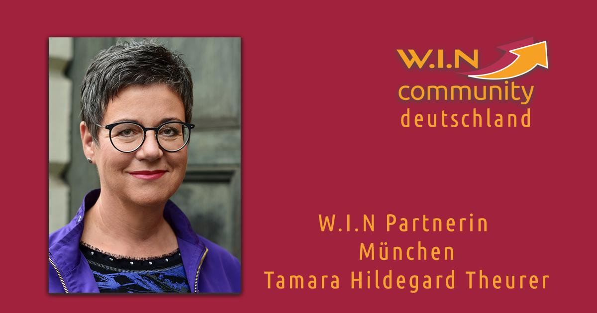 WIN Partnerin München Theurer