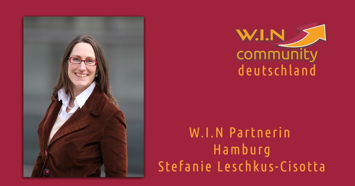 WIN Partnerin Hamburg Leschkus