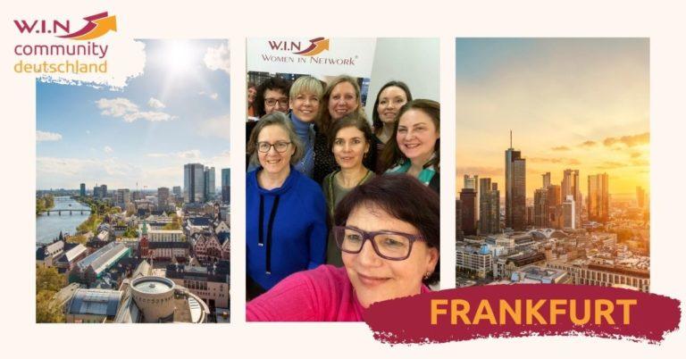 WIN-Community Frankfurt