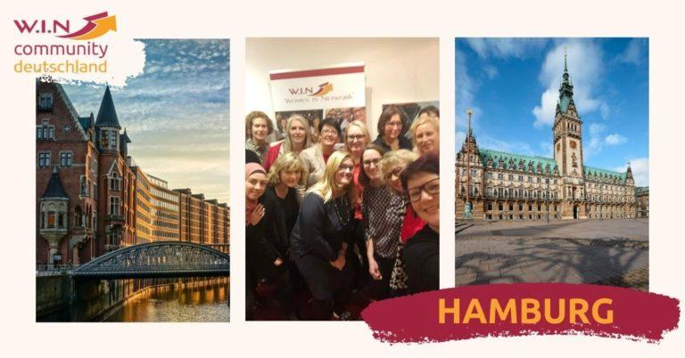 WIN-Community Hamburg