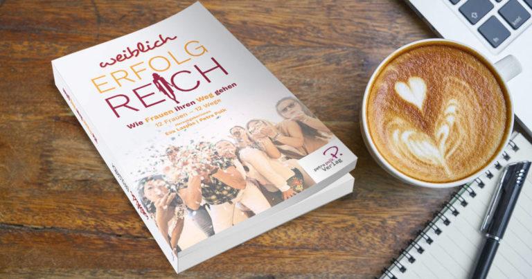 weiblich erfolgreich. W.I.N Women in Network Buch