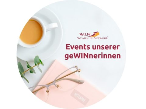 W.I.N Women in Network Mitgliederevents