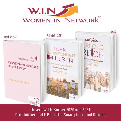 W.I.N Gemeinschaftsbücher 2020, 2021