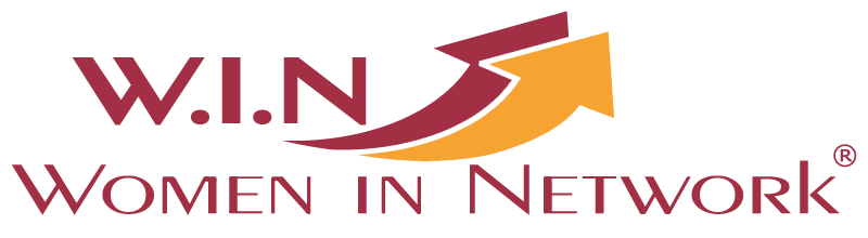 W.I.N Women in Network® - Logo