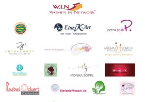 11 Jahre W.I.N Sponsoren