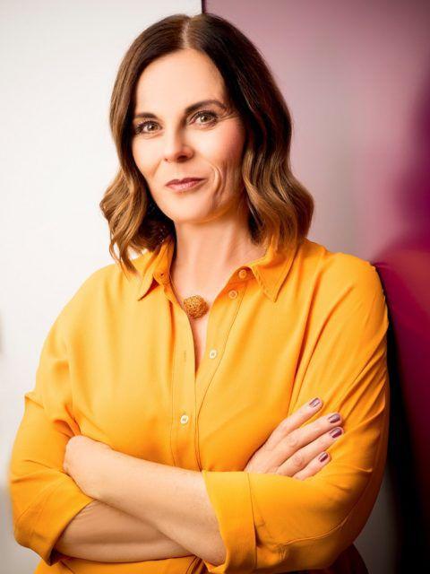 Monika Färber
