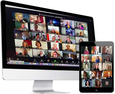 OnlineMeetings bei W.I.N Women in Network
