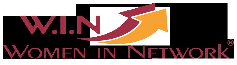 W.I.N Women in Network® - Logo