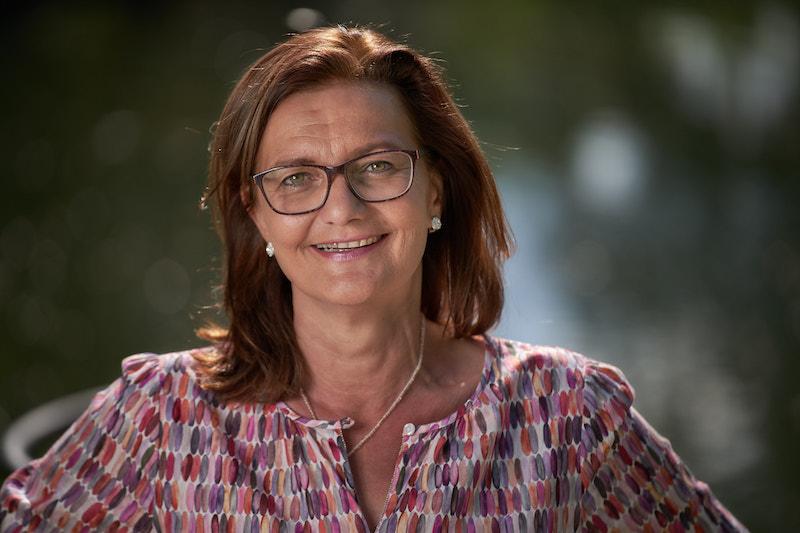 Nadja Satzger