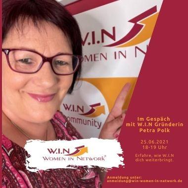 WIN Network Meeting 22.06.