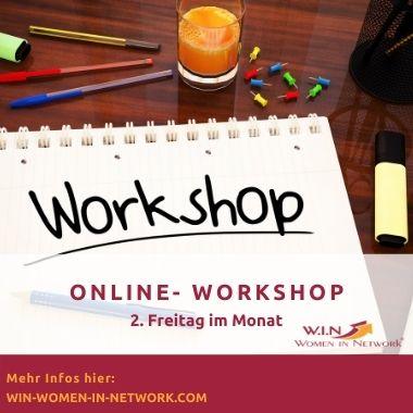 WIN Online Workshop