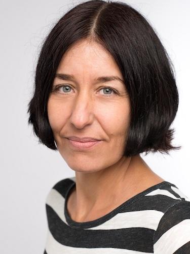 Dr Gabriele Klaus